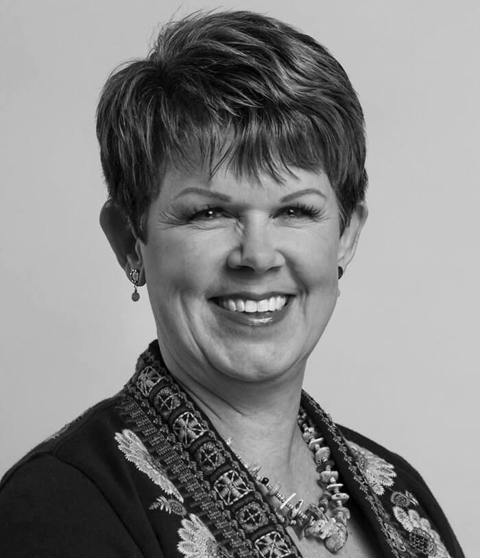 Melissa Allensworth