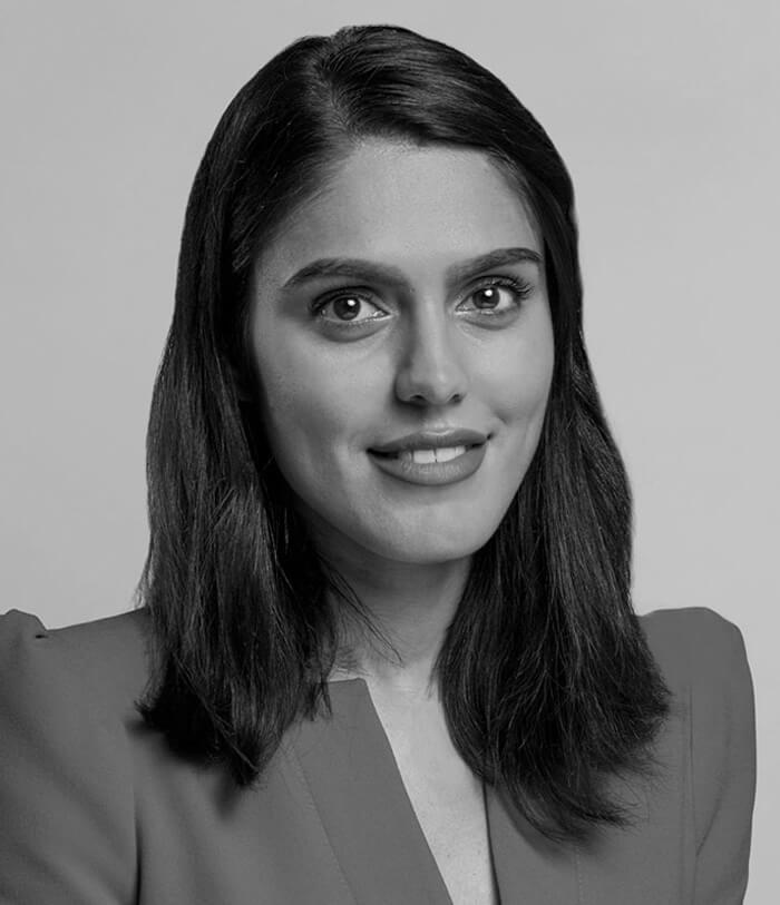 Saadia Basharat