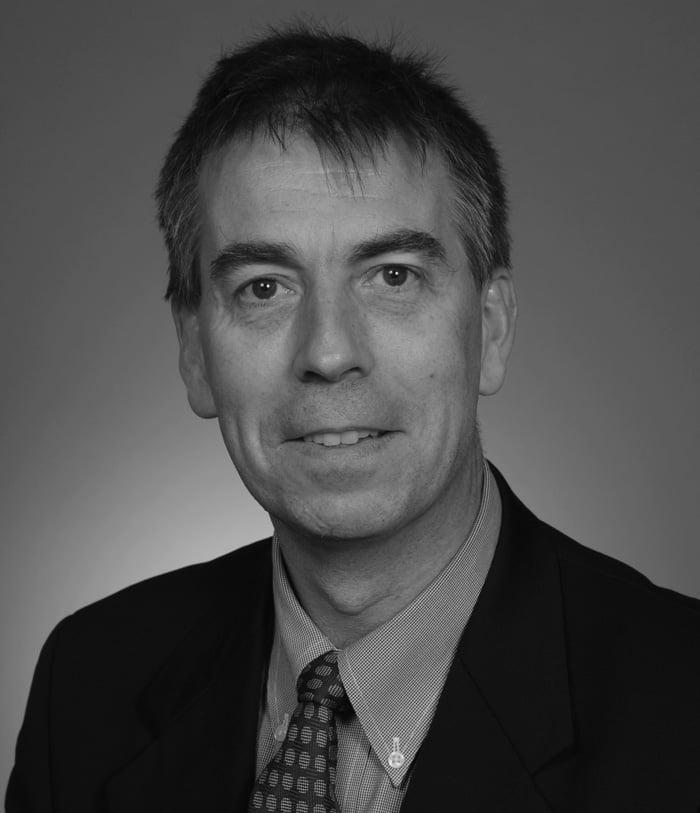 Pierre Dodion